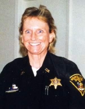 Kathleen DeJoy died because she was not wearing her bike helmet