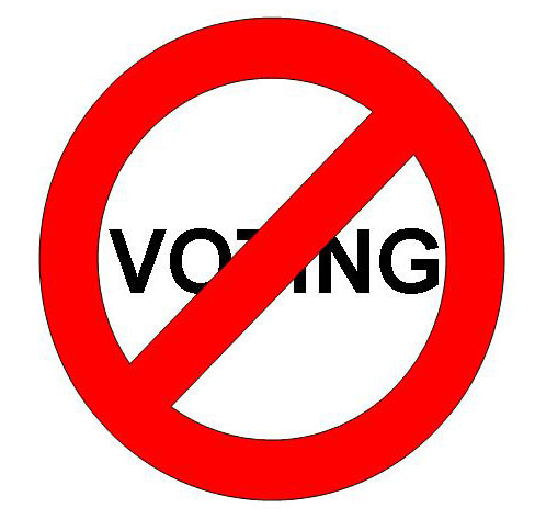 voting-not