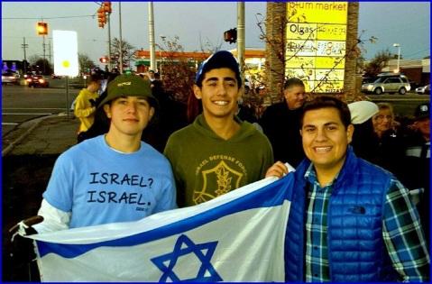 israelrally