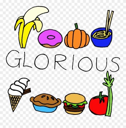 foodgloriousfood
